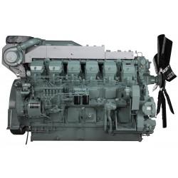 Mitsubishi S12R-PTA