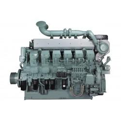 Mitsubishi S12R-PTAA2