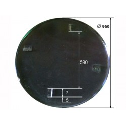 Диск для TSS DMD960