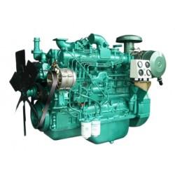 Yuchai YC6A230L-D20