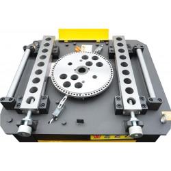 Станок для гибки арматуры с концевиком ТСС GW 42A автоматический