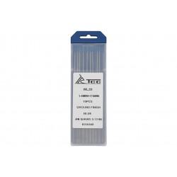 Вольфрамовый электрод синий WL20-175/1.6 (10 шт)