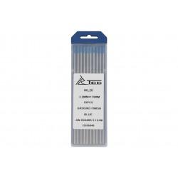 Вольфрамовый электрод синий WL20-175/3,2 (10 шт)