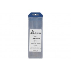 Вольфрамовый электрод синий TSS WL20-175/1,0 (10 шт)