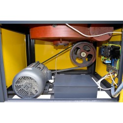 Станок для гибки арматуры с концевиком ТСС GW 52В