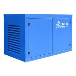 Кожух для дизель генератора до 30 кВт