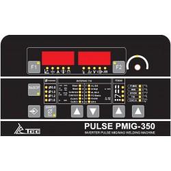 Полуавтомат импульсной сварки TSS PULSE PMIG-350