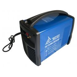 Аппарат TIG сварки алюминия TSS TOP TIG/MMA-250P AC/DC