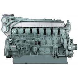 Mitsubishi S16R-F1PTAW2