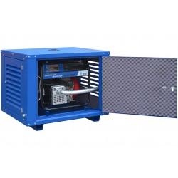 Кожух для генератора МК-1.1 (со сборкой, без установочного комплекта ДГУ)