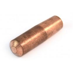 МТР 10/16 электрод нижний, Ø-12, L- 50 (lower electrode)
