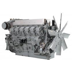 Mitsubishi S12R-PTA2