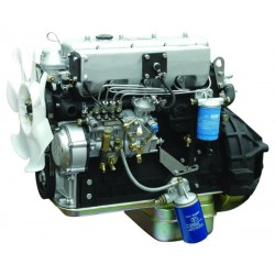 TSS Diesel Prof TDY 25 4L