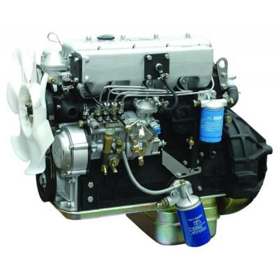 TSS Diesel Prof TDY 25 4L (Yangdong Y4100D)