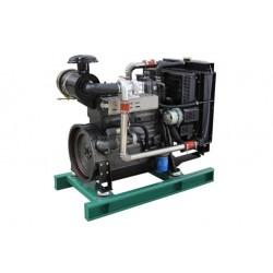 TSS Diesel TDK-N 66 4LT