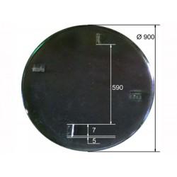 Диск для ТСС DMD,DMR 900,1000