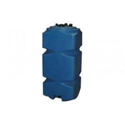 Бак топливный 500 л пластиковый