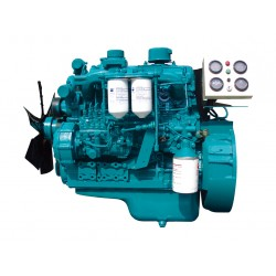 TSS Diesel Prof TDY 40 4LE