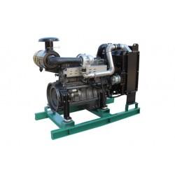 TSS Diesel TDK 84 6LT