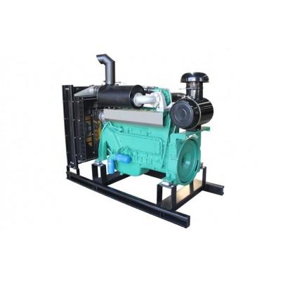 TSS Diesel TDK 260 6LTE