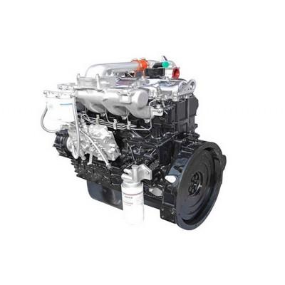 TSS Diesel Prof TDY 70 6L (Yangdong Y4105ZLD)