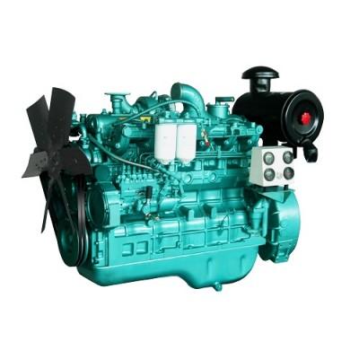 TSS Diesel Prof TDY 103 6LT