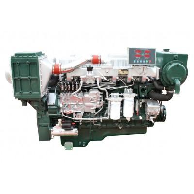 TSS Diesel Prof TDY 192 6LT