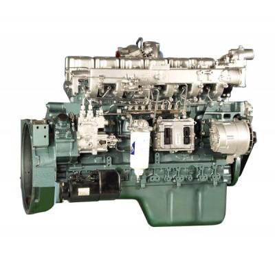 TSS Diesel Prof TDY 235 6LT