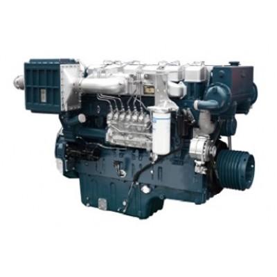TSS Diesel Prof TDY 560 6LTE