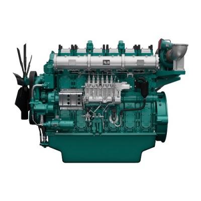 TSS Diesel Prof TDY 680 6LTE