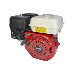 Двигатель GX 160 (D=20 mm) аналог Honda GX 160 (Хонда GX 160)Тип S (D=20 mm)