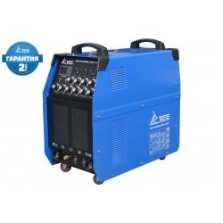 Аппарат TIG сварки алюминия TSS PRO TIG/MMA-300P AC/DC