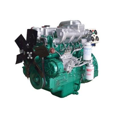 TSS Diesel Prof TDY 63 4LT (Yangdong YD4EZLD)