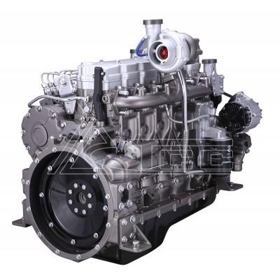 TSS Diesel TDX 385 6LTE
