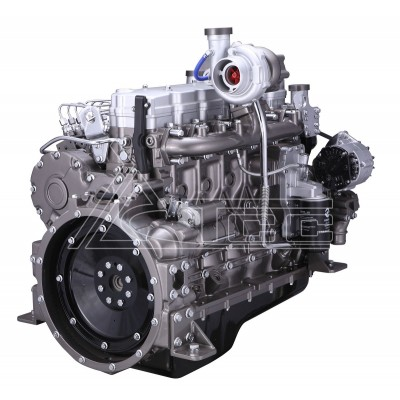 TSS Diesel TDX 1000 12VTE