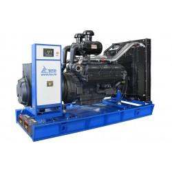 Дизельный генератор ТСС АД-400С-Т400-1РМ5