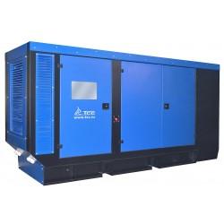 Шумозащитный кожух для генератора 100-200 кВт