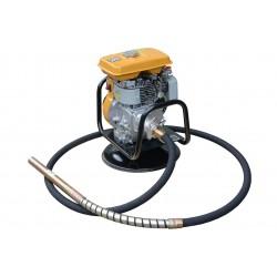 ТСС БП-2,7 Бензопривод к глубинному вибратору и водяной помпе
