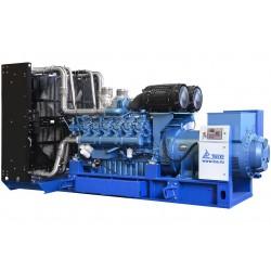Высоковольтный дизельный генератор ТСС АД-900С-Т10500-1РМ9