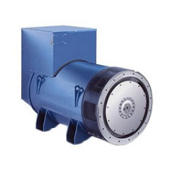 Mecc Alte ECO38-2S SAE 2/11,5 (160 кВт)