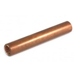 МТР 10/16 держатель электрода нижний, Ø-12, L-110 (lower electrode holder)