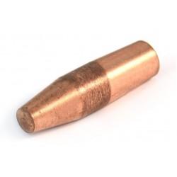 МТР 10/16 электрод верхний, Ø-12, L- 50 (upper electrode)