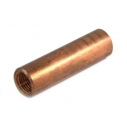 МТР 25 держатель электрода верхний, Ø-14, L-70 (upper electrode holder)
