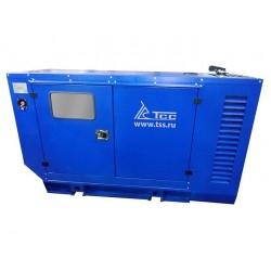 Шумозащитный кожух для генератора до 30 кВт
