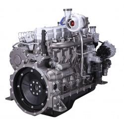 TSS Diesel TDH 322 6LTE