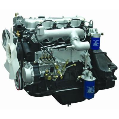 TSS Diesel Prof TDY-N 15 4L (Yangdong YD4KD)