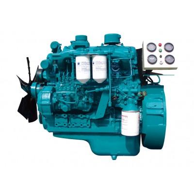TSS Diesel Prof TDY-N 55 4LT (Yangdong Y4105ZLD)