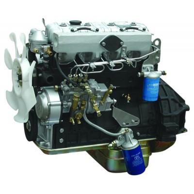 TSS Diesel Prof TDY 33 4L (Yangdong Y4102D)