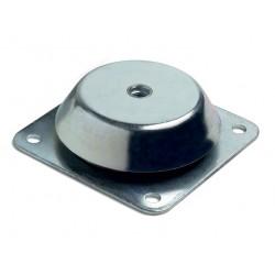 Виброопора (PDH180/66/150, M20 NR60)