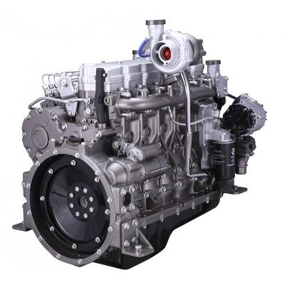 TSS Diesel TDH 815 6VTE